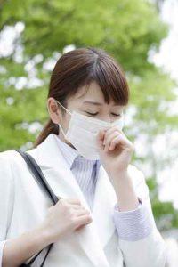ハッカ油は花粉症に効く